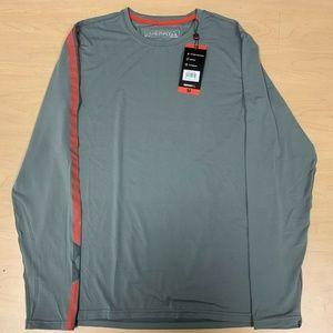 Gerry Men's Rashguard Long Sleeve T-Shirt